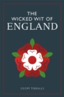 The Wicked Wit of England - Book