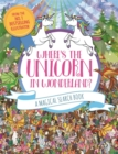 Where's the Unicorn in Wonderland? : A Magical Search-And-Find Book - Book