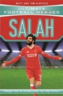 Salah - Collect Them All! (Ultimate Football Heroes) - Book