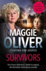 Survivors : One Brave Detective's Battle to Expose the Rochdale Child Abuse Scandal - Book
