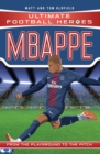 Mbappe (Ultimate Football Heroes) - Collect Them All! - eBook