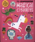 My Awesome Magical Creatures Book - Book
