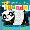 Never Touch a Panda! - Book