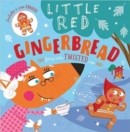 Little Red Gingerbread - Book
