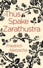 Thus Spake Zarathustra - Book