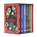 The H. G. Wells Collection - Book