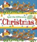 Spot the Difference Christmas - Book