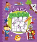 Whizz Kidz: Sudoku - Book