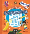 Whizz Kidz: Crosswords - Book