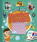 Whizz Kidz: Number Puzzles - Book