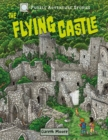 Puzzle Adventure Stories: The Flying Castle - Book