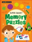 Brain Boosters: Super-Smart Memory Puzzles - Book