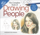 The Complete Book of Drawing People : How to create your own artwork - Book