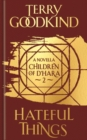 Hateful Things : The Children of D'Hara, episode 2 - Book