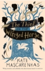 The Thief on the Winged Horse - Book
