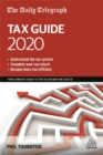 The Daily Telegraph Tax Guide 2020 : Your Complete Guide to the Tax Return for 2019/20 - Book