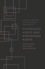 Knowledge Assets and Knowledge Audits - Book