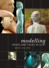 Modelling Heads and Faces in Clay - Book