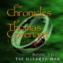 The Illearth War - eAudiobook