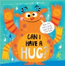 Can I Have A Hug? - Book