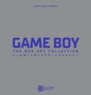 Game Boy: The Box Art Collection - Book