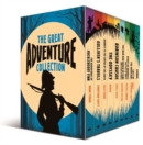 The Great Adventure Collection - Book