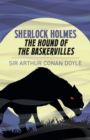 Sherlock Holmes: The Hound of the Baskervilles - Book