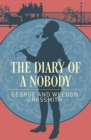 The Diary of a Nobody - Book