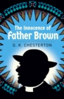 The Innocence of Father Brown - Book