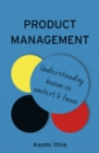 Product Management: Understanding Business Context and Focus - Book