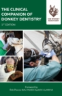 The Clinical Companion of Donkey Dentistry - Book