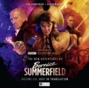 The New Adventures of Bernice Summerfield: Lost in Translation - Book