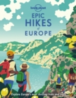 Epic Hikes of Europe - Book