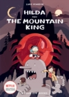 Hilda and the Mountain King - Book