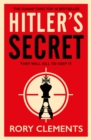 Hitler's Secret : The Sunday Times bestselling spy thriller of 2020 - Book
