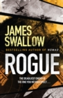 Rogue : The blockbuster espionage thriller of Summer 2020 - eBook