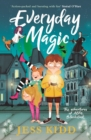 Everyday Magic : The Adventures of Alfie Blackstack - Book