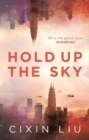Hold Up the Sky - Book