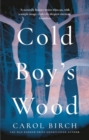 Cold Boy's Wood - Book
