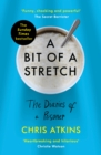 A Bit of a Stretch : The Diaries of a Prisoner - Book