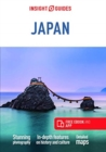 Insight Guides Japan (Travel Guide with Free eBook) - Book