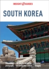 Insight Guides South Korea (Travel Guide eBook) - eBook