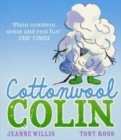 Cottonwool Colin - Book