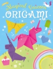 Magical Unicorn Origami - eBook