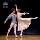 The Royal Ballet Wall Calendar 2021 (Art Calendar) - Book