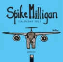 Spike Milligan Mini Wall calendar 2021 (Art Calendar) - Book