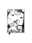 Moomin - Tarzan! Pocket Diary 2021 - Book
