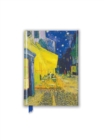 Vincent Van Gogh - Cafe Terrace Pocket Diary 2021 - Book