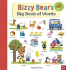 Bizzy Bear's Big Book of Words - Book