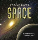 Pop-up Facts: Space - Book